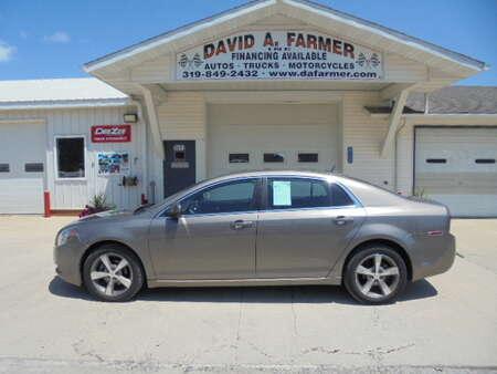 2011 Chevrolet Malibu LT 4 Door**Low Miles/Sunroof** for Sale  - 4318  - David A. Farmer, Inc.
