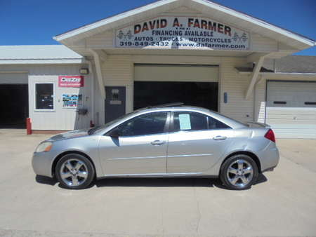 2007 Pontiac G6 GT 4 Door for Sale  - 4485  - David A. Farmer, Inc.