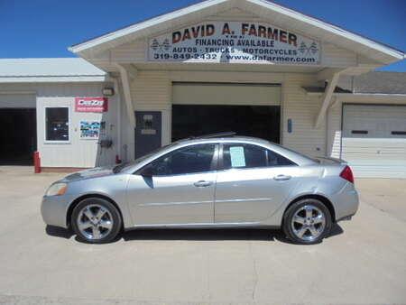 2007 Pontiac G6 GT 4 Door**Sunroof/New Tires** for Sale  - 4485  - David A. Farmer, Inc.