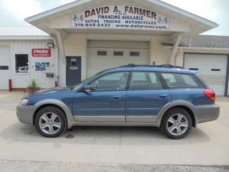 2005 Subaru Legacy Outback 3.0R LL Bean Edtion AWD for Sale  - 4295-1  - David A. Farmer, Inc.