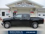 2012 GMC Canyon  - David A. Farmer, Inc.