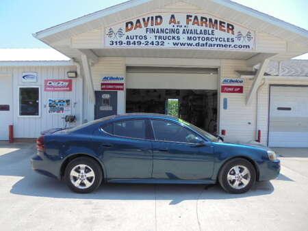 2005 Pontiac Grand Prix 4 Door**Low Miles** for Sale  - 4508  - David A. Farmer, Inc.