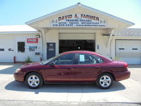 2007 Ford Taurus SE 4 Door**Low Miles/New Tires** for Sale  - 4339  - David A. Farmer, Inc.