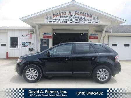 2007 Ford Edge SEL FWD**Heated Leather/Dual Sunroof** for Sale  - 4737  - David A. Farmer, Inc.