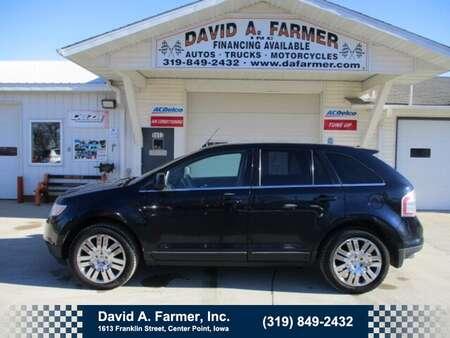 2008 Ford Edge Limited AWD**Leather/Sunroof** for Sale  - 4841  - David A. Farmer, Inc.