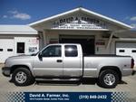 2005 Chevrolet Silverado 1500  - David A. Farmer, Inc.