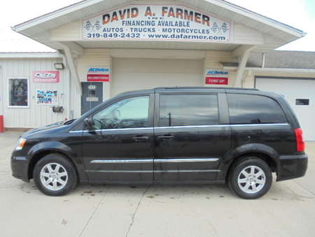 2012 Chrysler Town & Country Touring for Sale  - 4613  - David A. Farmer, Inc.