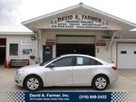 2013 Chevrolet Cruze  - David A. Farmer, Inc.