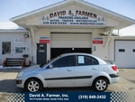 2009 Kia Rio  - David A. Farmer, Inc.