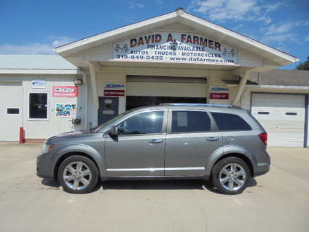 2012 Dodge Journey Utility 4 Door AWD*Heated Seats/Sunroof/Low Miles* for Sale  - 4503  - David A. Farmer, Inc.