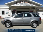 2006 Pontiac Torrent  - David A. Farmer, Inc.