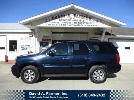 2007 GMC Yukon SLT 4 Door 4X4 for Sale  - 4730  - David A. Farmer, Inc.