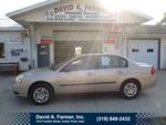 2005 Chevrolet Malibu  - David A. Farmer, Inc.