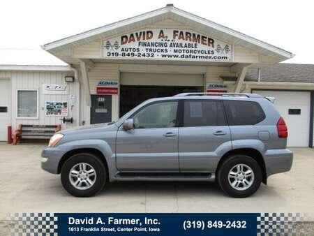 2004 Lexus GX 470 4 Door 4X4**2 Owner/Loaded** for Sale  - 5032  - David A. Farmer, Inc.