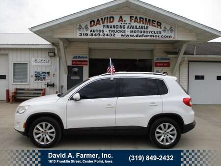 2009 Volkswagen Tiguan SE AWD**Low Miles/97K** for Sale  - 5029  - David A. Farmer, Inc.