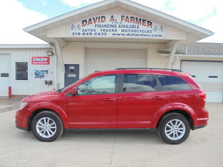 2013 Dodge Journey SXT Utility 4 Door for Sale  - 4436  - David A. Farmer, Inc.