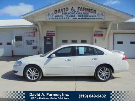 2008 Chevrolet Impala LTZ**Loaded/Sunroof/Heated Leather** for Sale  - 4649  - David A. Farmer, Inc.