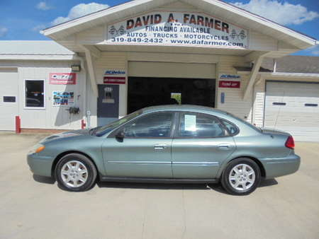 2006 Ford Taurus SE 4 Door**1 Owner/Low Miles** for Sale  - 4539  - David A. Farmer, Inc.