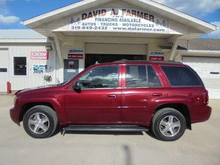 2007 Chevrolet TrailBlazer LT 4 Door 4X4**Leather/Sunroof** for Sale  - 4536  - David A. Farmer, Inc.
