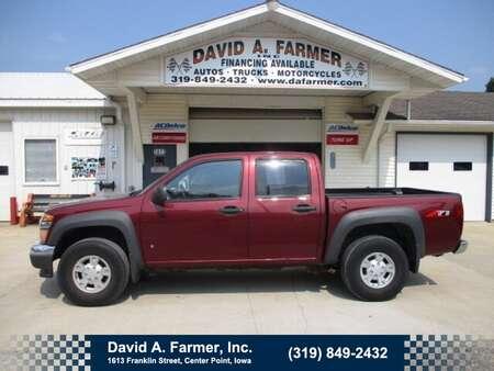 2007 Chevrolet Colorado LT Crew Cab 4X2 Z71**1 Owner/Low Miles/54K** for Sale  - 5034  - David A. Farmer, Inc.