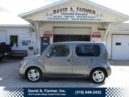 2009 Nissan CUBE SL FWD**Low Miles** for Sale  - 4789  - David A. Farmer, Inc.