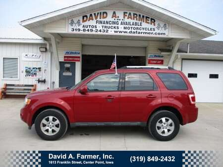 2011 Ford Escape Limited FWD FFV**1 Owner/Low Miles/95K** for Sale  - 5021  - David A. Farmer, Inc.