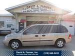 2007 Ford Freestar  - David A. Farmer, Inc.