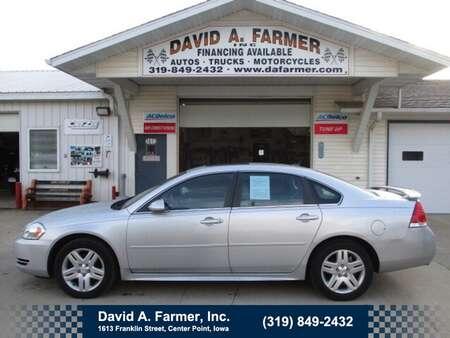 2012 Chevrolet Impala LT 4 Door**1 Owner/Loaded/Low Miles/79K** for Sale  - 5082  - David A. Farmer, Inc.