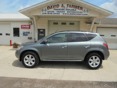 2007 Nissan Murano SL AWD**Loaded/Sharp** for Sale  - 4089-1  - David A. Farmer, Inc.