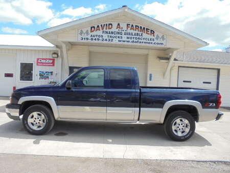 2005 Chevrolet Silverado 1500 Z71 X-Cab 4X4**1 Owner/Low Miles/67K** for Sale  - 4468  - David A. Farmer, Inc.