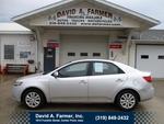 2010 Kia FORTE  - David A. Farmer, Inc.