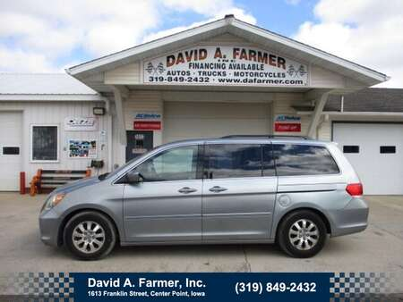 2010 Honda Odyssey EX-L**Heated Leather/Sunroof/Low Miles** for Sale  - 4890  - David A. Farmer, Inc.