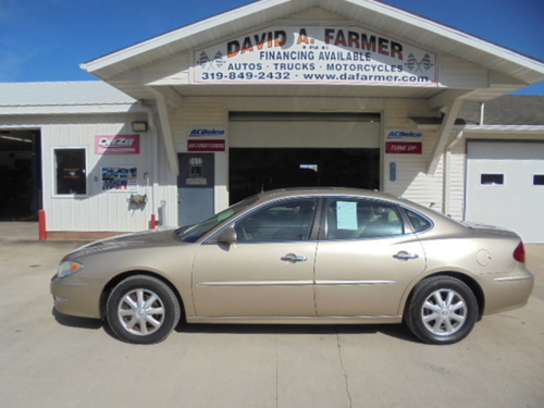 2005 Buick LaCrosse  - David A. Farmer, Inc.