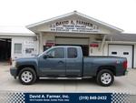 2009 Chevrolet Silverado 1500  - David A. Farmer, Inc.