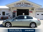 2007 Nissan Altima  - David A. Farmer, Inc.