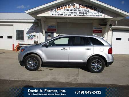 2013 Ford Edge Limited FWD**Leather/Sunroof** for Sale  - 4897  - David A. Farmer, Inc.