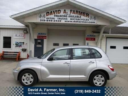 2007 Chrysler PT Cruiser Base**Low Miles** for Sale  - 4795  - David A. Farmer, Inc.