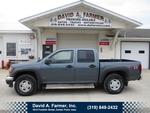 2006 Chevrolet Colorado  - David A. Farmer, Inc.