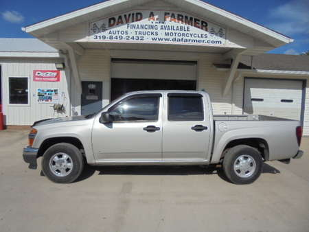 2007 Chevrolet Colorado LT Crew Cab 4X2 for Sale  - 4474  - David A. Farmer, Inc.