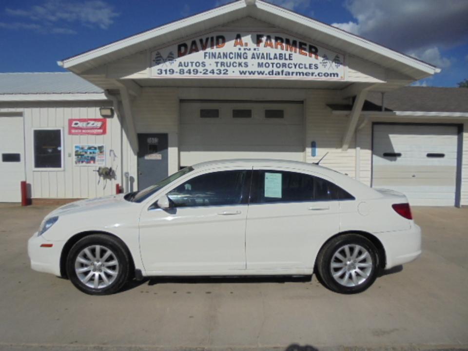 2010 Chrysler Sebring  - David A. Farmer, Inc.