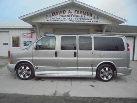 2004 GMC G1500 Savana AWD(Limited SE/Explorer Van Co./Conversion) for Sale  - 4590  - David A. Farmer, Inc.