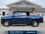 2017 Chevrolet Silverado 1500  - David A. Farmer, Inc.