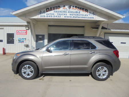 2011 Chevrolet Equinox LT AWD**Low Miles/Remote Start** for Sale  - 4475  - David A. Farmer, Inc.