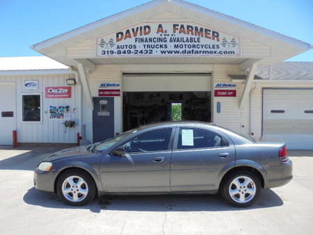 2005 Dodge Stratus SXT 4 Door for Sale  - 4472-1  - David A. Farmer, Inc.