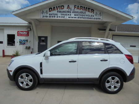 2013 Chevrolet Captiva Sport LS FWD**Low Miles/New Tires** for Sale  - 4331  - David A. Farmer, Inc.