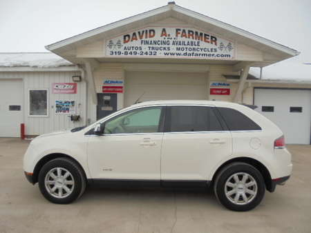 2007 Lincoln MKX 4 Door FWD**Heated Leather/New Tires** for Sale  - 4633  - David A. Farmer, Inc.
