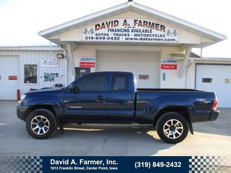 2006 Toyota Tacoma SR5 X-Cab 4X4 TRD Sport**1 Owner/Remote Start** for Sale  - 4856  - David A. Farmer, Inc.