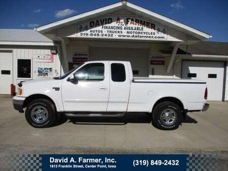 1999 Ford F-150 XLT XCab 4 Door 4X4**Low Miles/Sharp** for Sale  - 4721  - David A. Farmer, Inc.