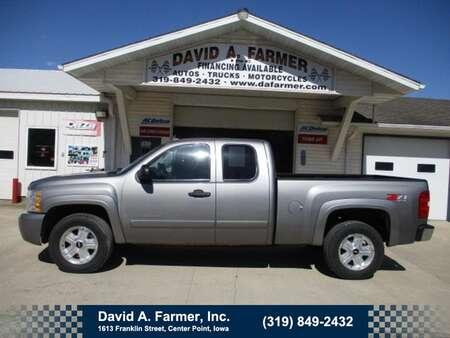 2008 Chevrolet Silverado 1500 LT XCab 4 Door 4X4 for Sale  - 4722  - David A. Farmer, Inc.