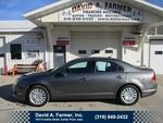 2010 Ford Fusion  - David A. Farmer, Inc.